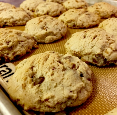 Chocolate Chip Cookies - 3