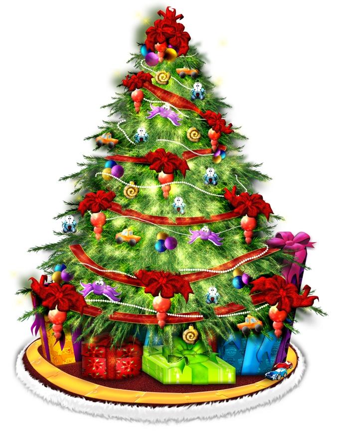 jets-christmas-tree