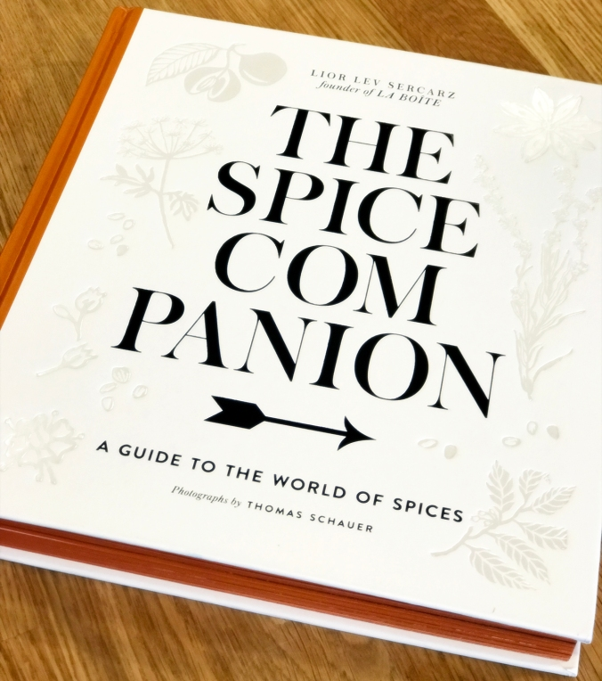cookbook-the-spice-companion