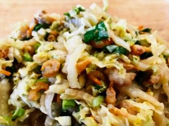 stir-fried-greens-with-dreid-shrimp