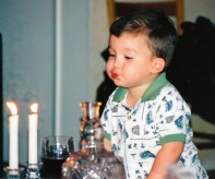 1999 Jordan at passover