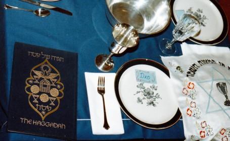 Passover 1983 (2)