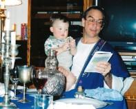 Passover 1998