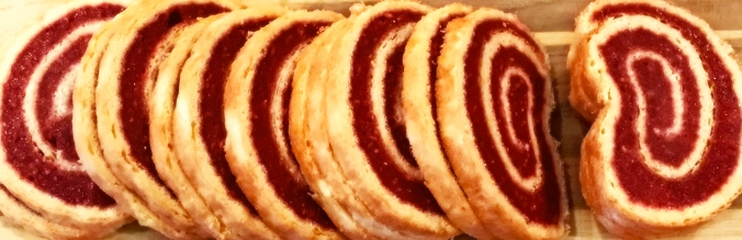 Charolette Swiss Roll Featured Image