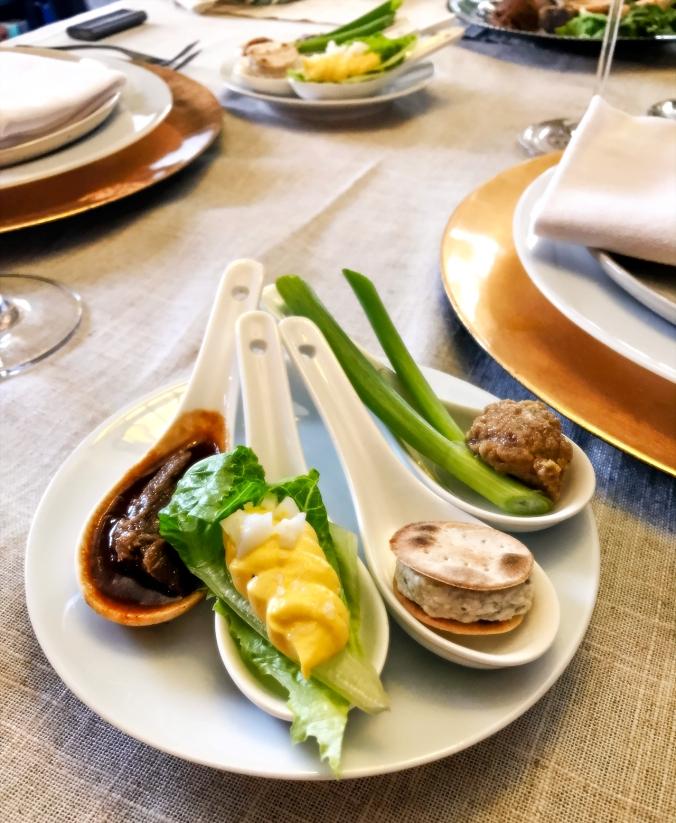 The Modern Seder Plate