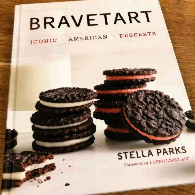 Cookbook Bravetart